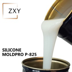 Силикон для форм MOLDPRO P-825